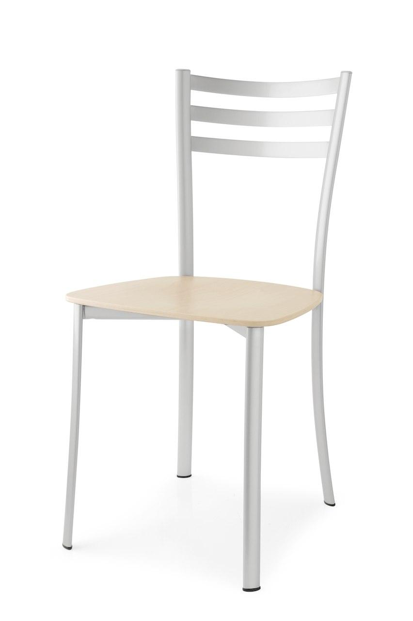 Sedia ace connubia by calligaris linea tavoli e sedie for Tavoli e sedie calligaris prezzi