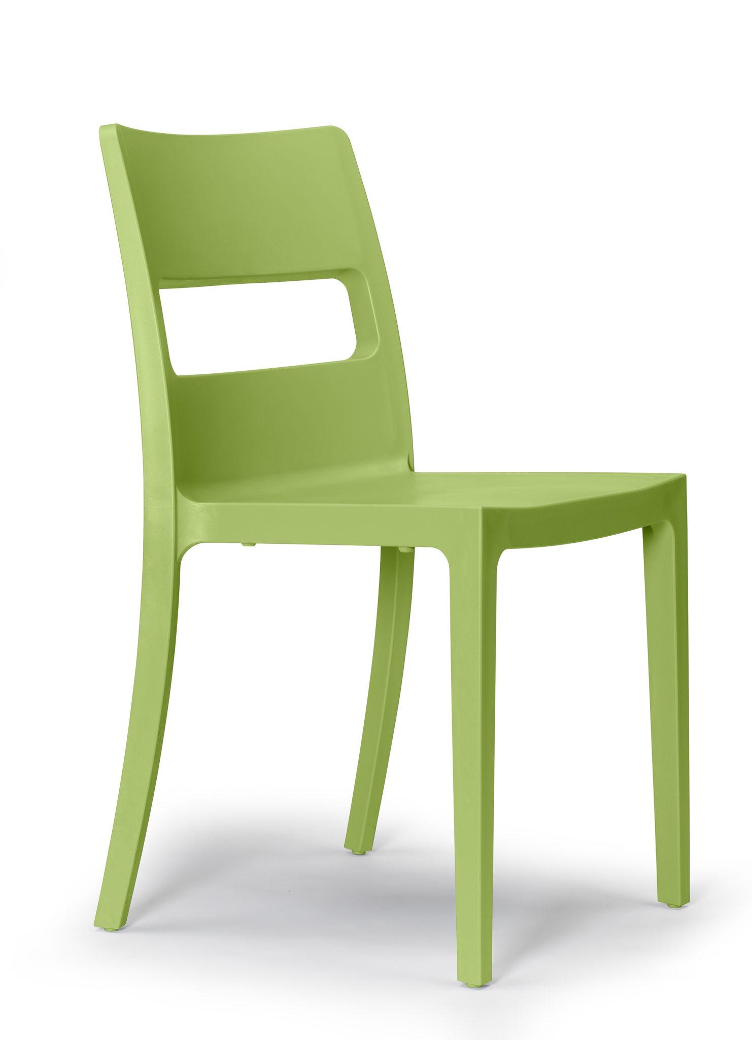 sedia sai scab design linea tavoli e sedie