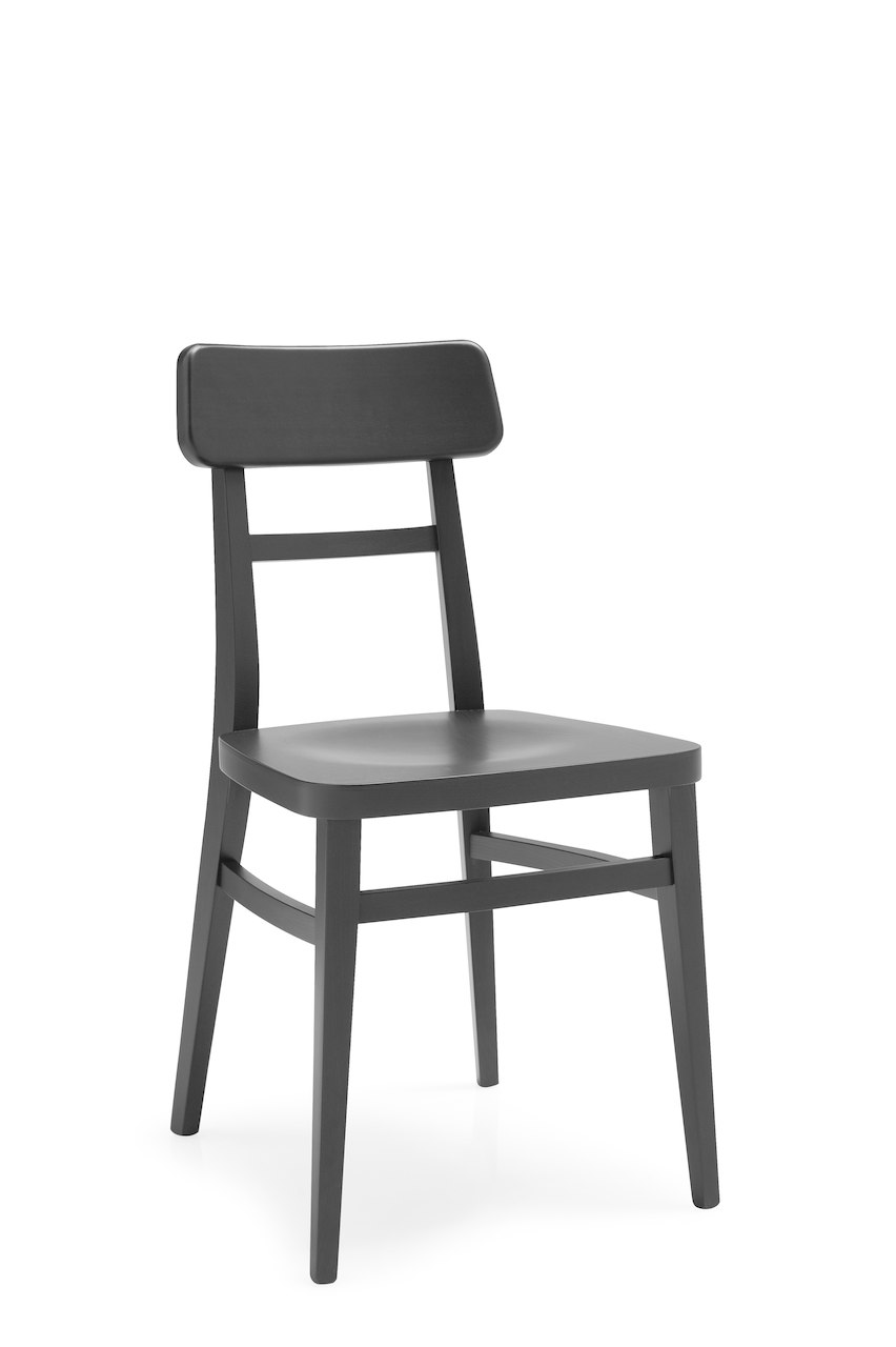 Sedia milano connubia by calligaris linea tavoli e sedie for Vendita arredamento