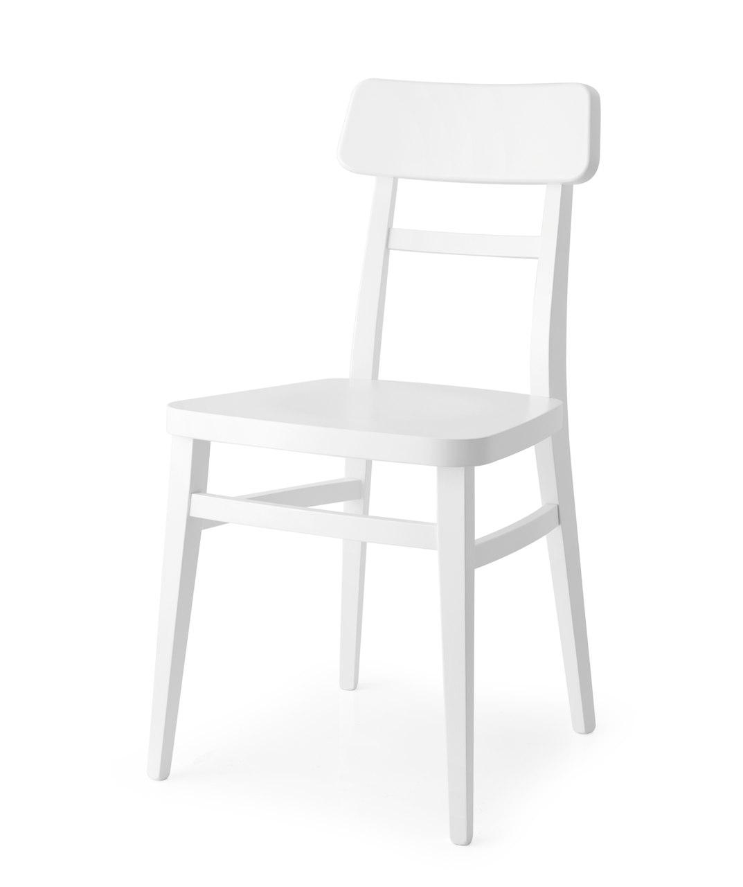 Sedia milano connubia by calligaris linea tavoli e sedie for Sedia milano