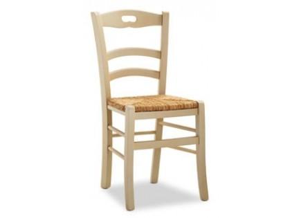 Sedia campagnola impagliata linea tavoli e sedie - Sedia impagliata ...