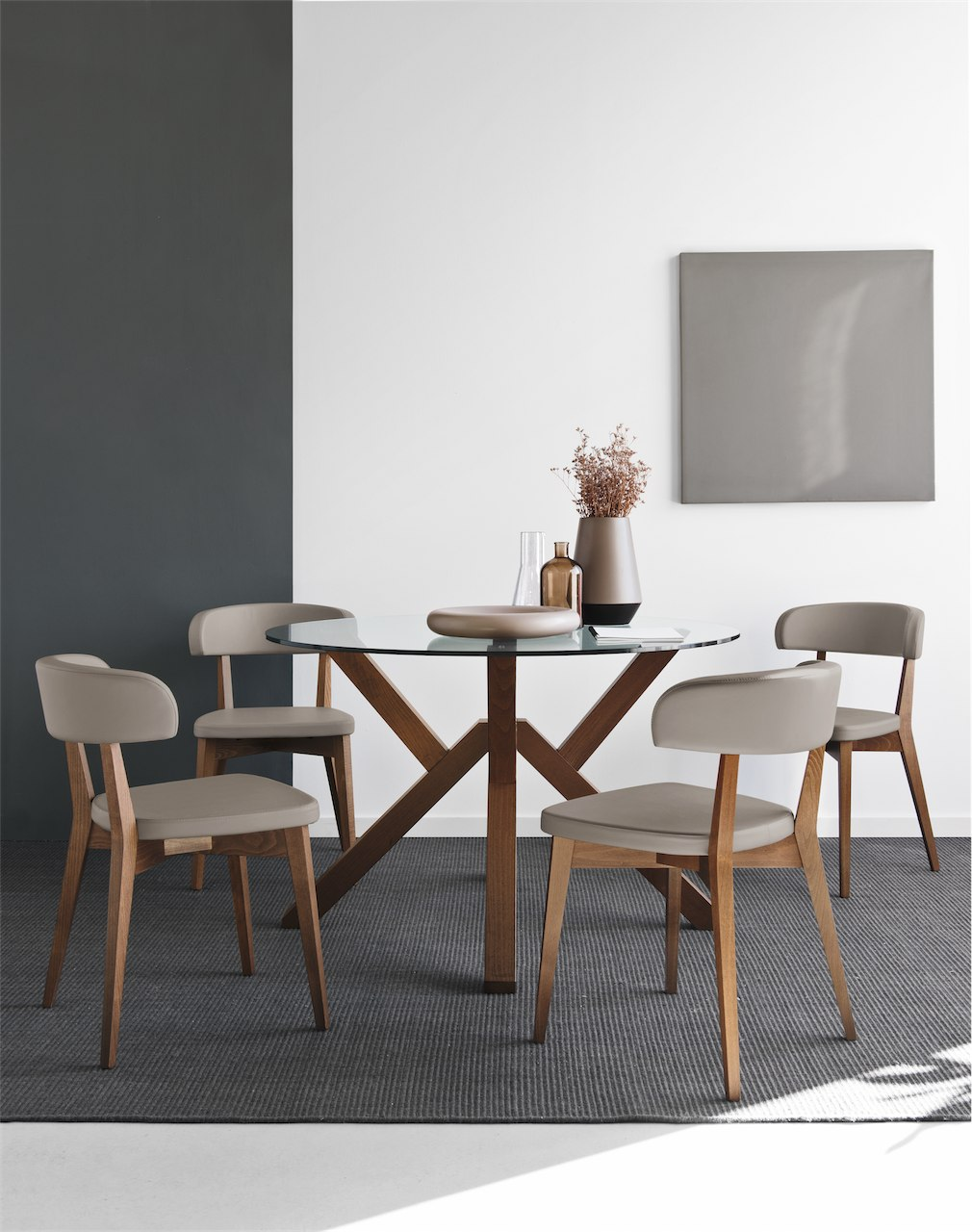 Tavolo mikado connubia by calligaris linea tavoli for Tavoli e sedie calligaris