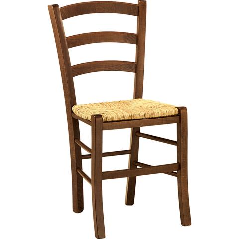 Sedia paesana impagliata linea tavoli e sedie - Sedia impagliata ...