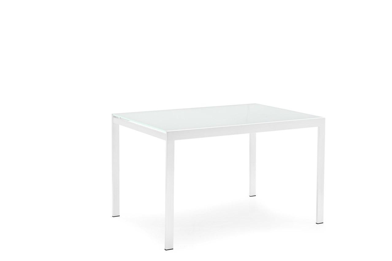 Tavolo Aladino 120 vetro Connubia by Calligaris - linea tavoli e sedie