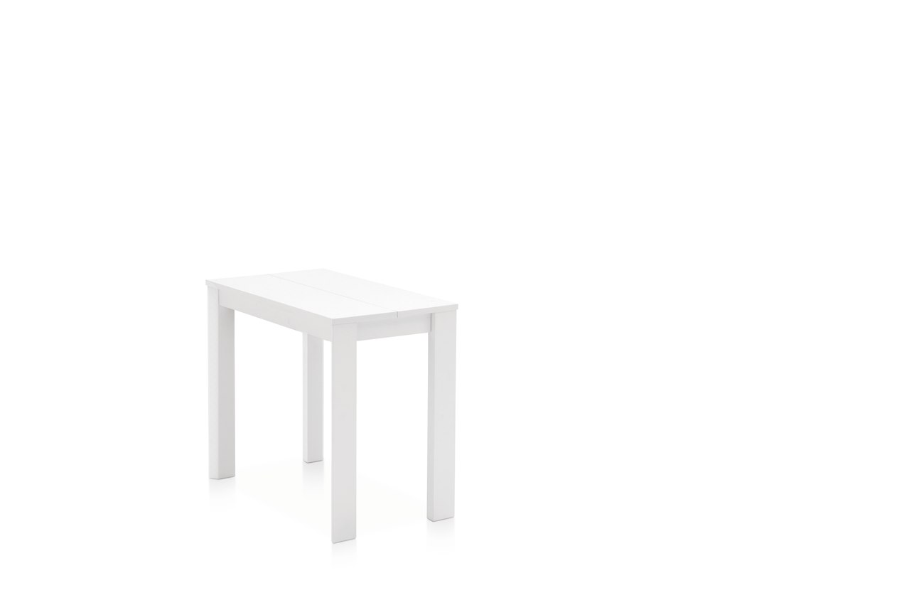 Tavolo eminence consolle connubia by calligaris linea for Tavolo eminence