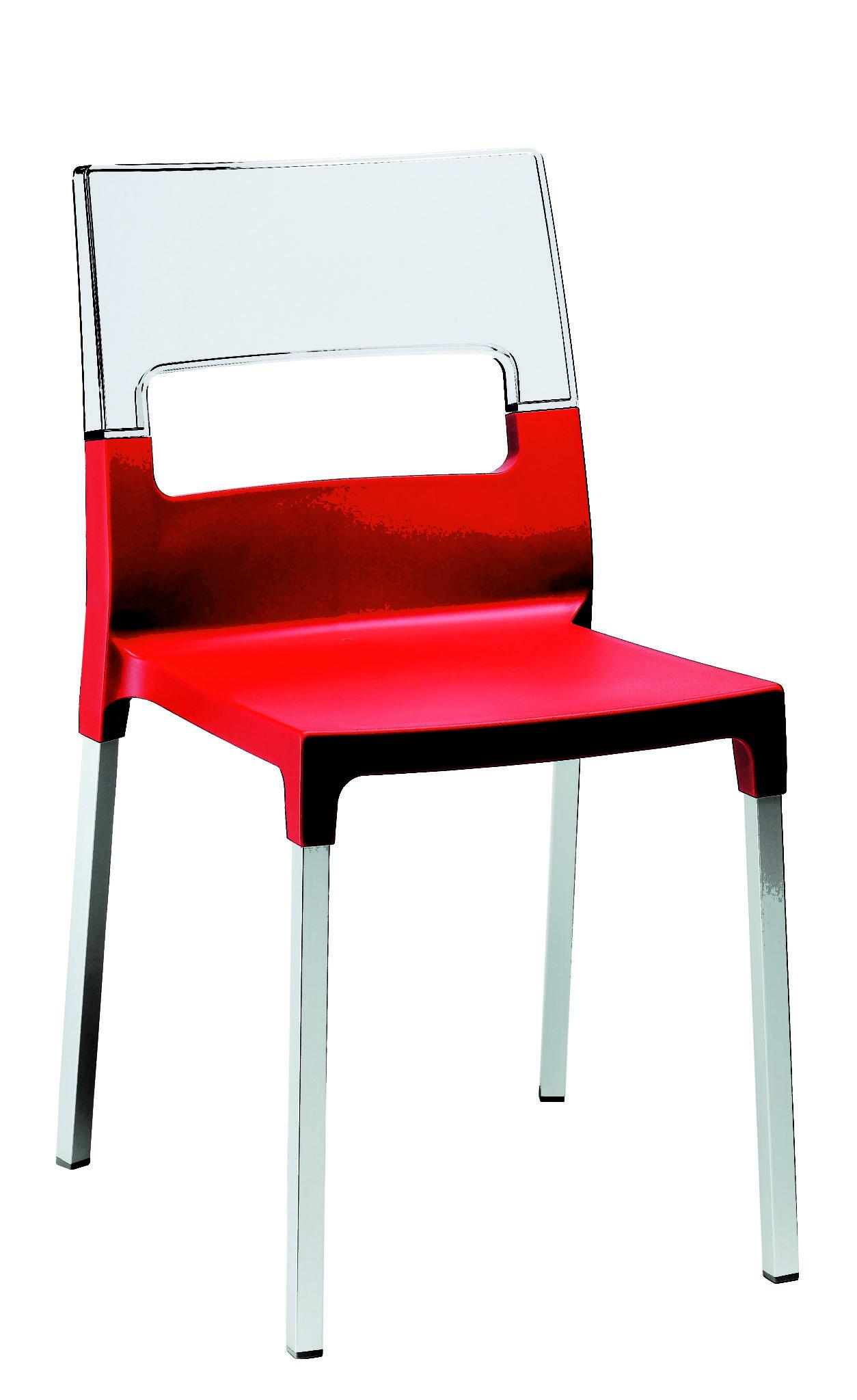 Scab Sedie E Tavoli.Sedia Diva Scab Design Linea Tavoli E Sedie