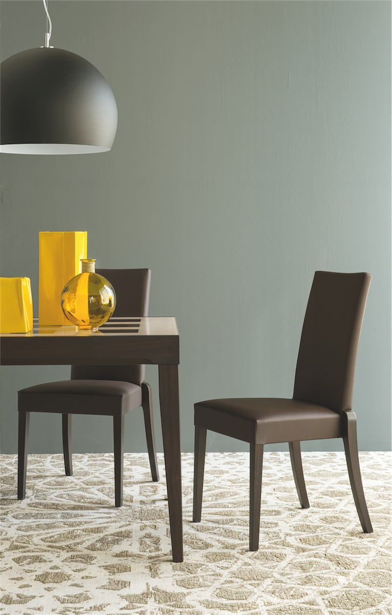 Sedia denmark connubia by calligaris linea tavoli e sedie for Catalogo calligaris