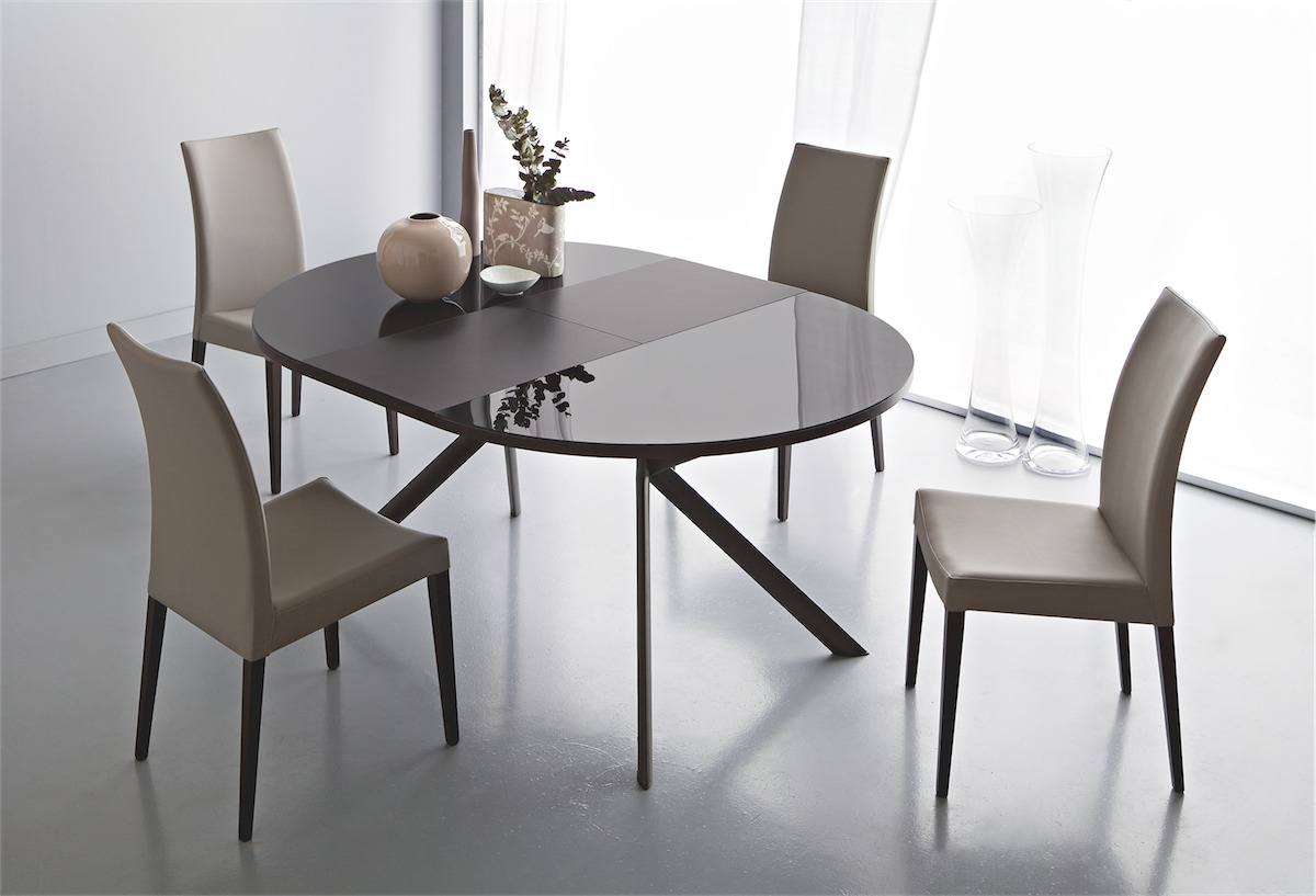 Sedia cometa connubia by calligaris linea tavoli e sedie for Catalogo calligaris
