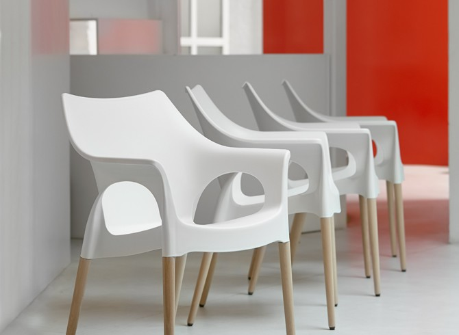 Poltrona natural ola scab design linea tavoli e sedie - Natura home catalogo ...