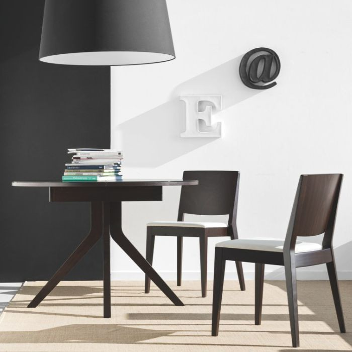 Sedia bistrot connubia by calligaris linea tavoli e sedie for Catalogo calligaris