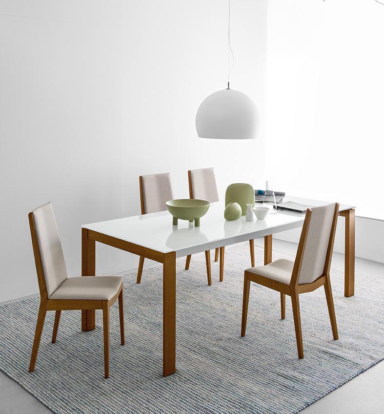 Sedia astrid connubia by calligaris linea tavoli e sedie for Prodotti calligaris