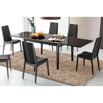 Tavolo abaco v connubia by calligaris linea tavoli e sedie for Tavoli e sedie calligaris prezzi