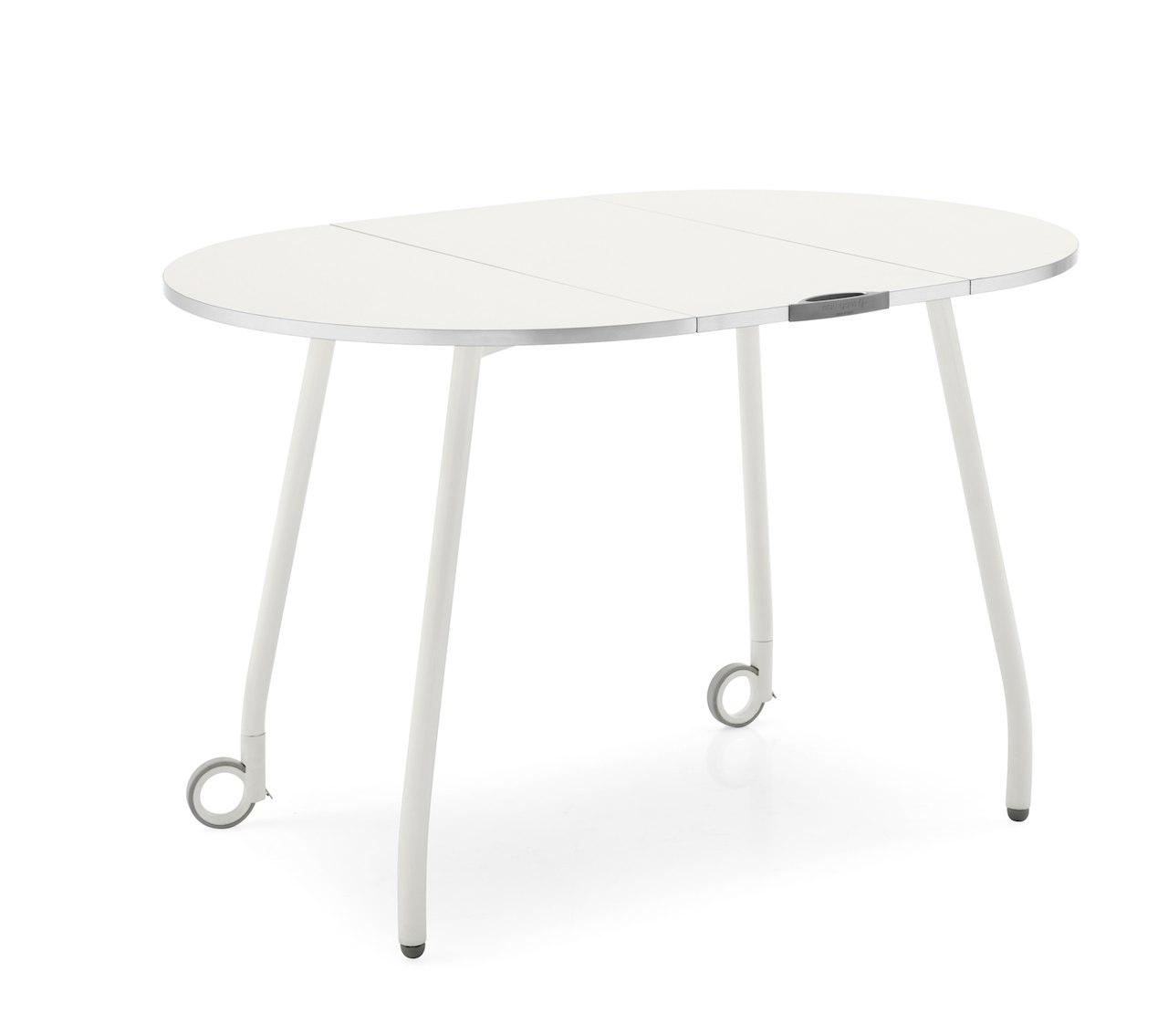 Tavolo pieghevole Blitz Connubia by Calligaris - linea tavoli e sedie