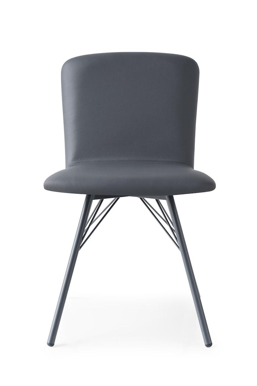 Sedia emma connubia by calligaris linea tavoli e sedie for Catalogo calligaris sedie