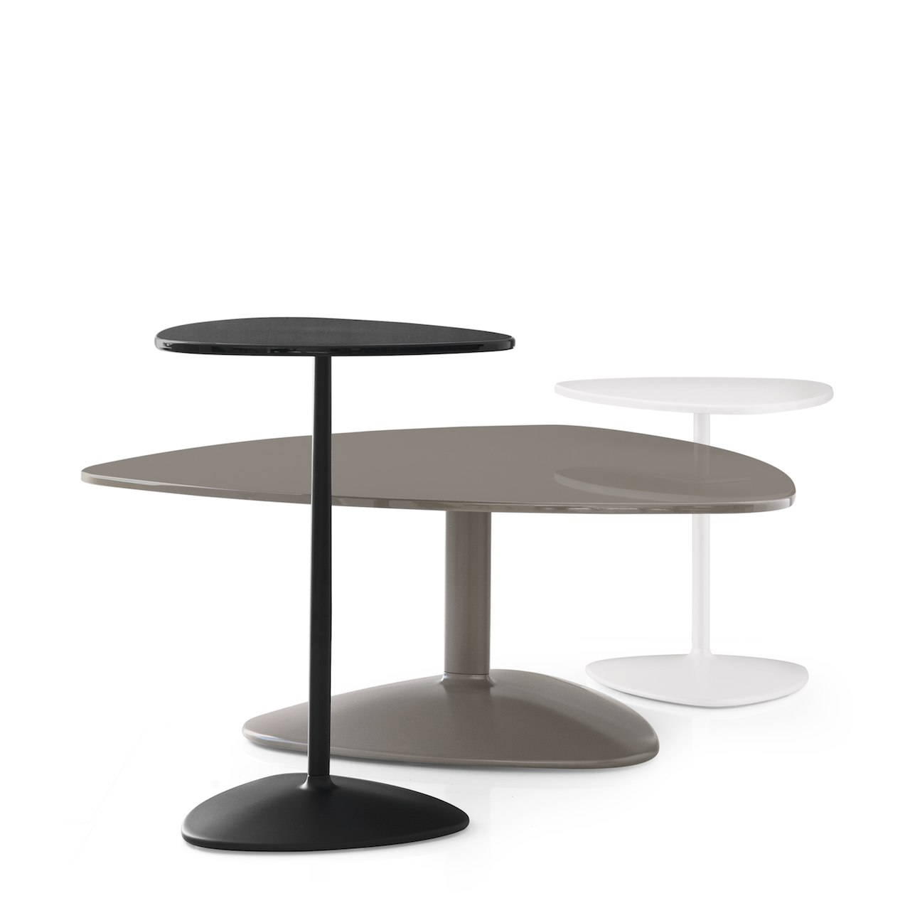 Tavolo islands cb 5061 b connubia by calligaris linea for Catalogo calligaris