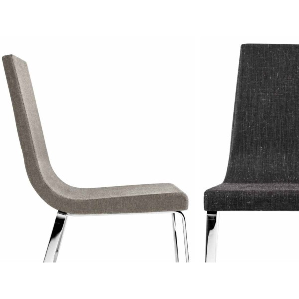 Sedia Cruiser CB/1095 tessuto Connubia by Calligaris