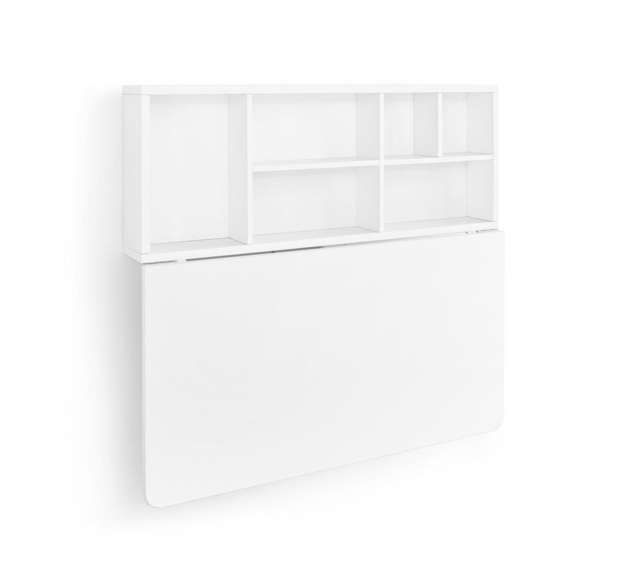 Tavolo pieghevole Spacebox Connubia by Calligaris - linea tavoli e ...
