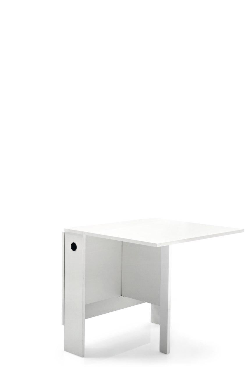 Tavolo pieghevole Spazio Connubia by Calligaris - linea tavoli e sedie