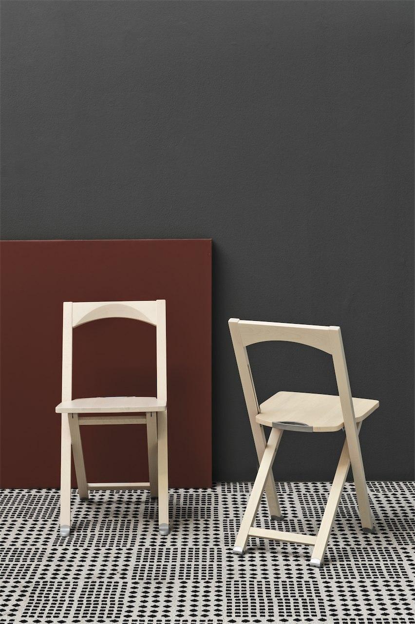 sedia olivia connubia by calligaris linea tavoli e sedie