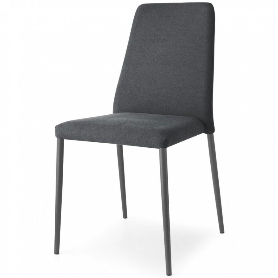Sedia club connubia by calligaris linea tavoli e sedie for Tavoli e sedie calligaris