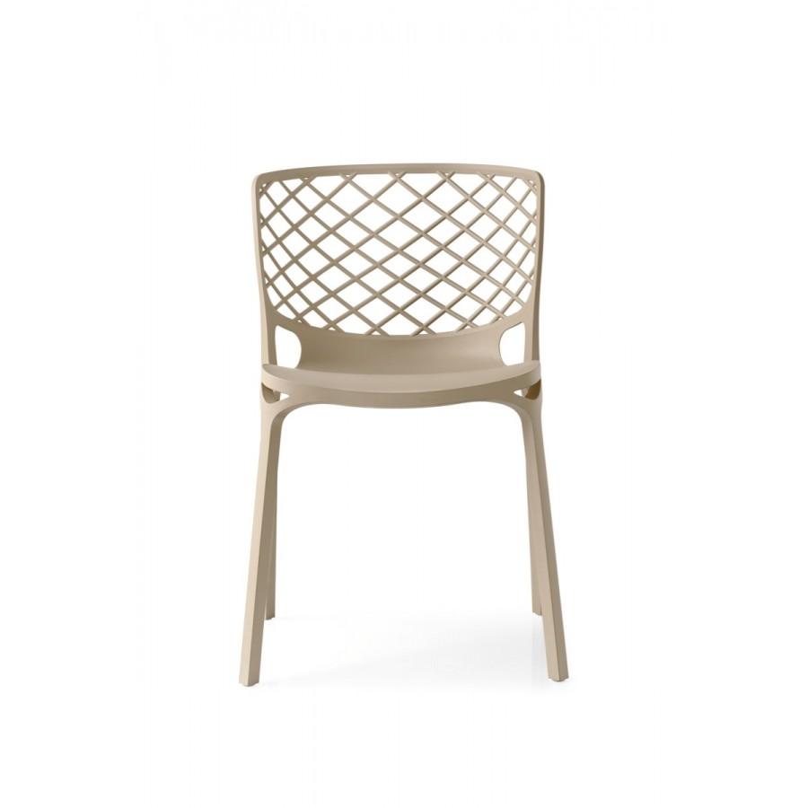Sedia gamera connubia by calligaris linea tavoli e sedie for Calligaris arredamenti catalogo