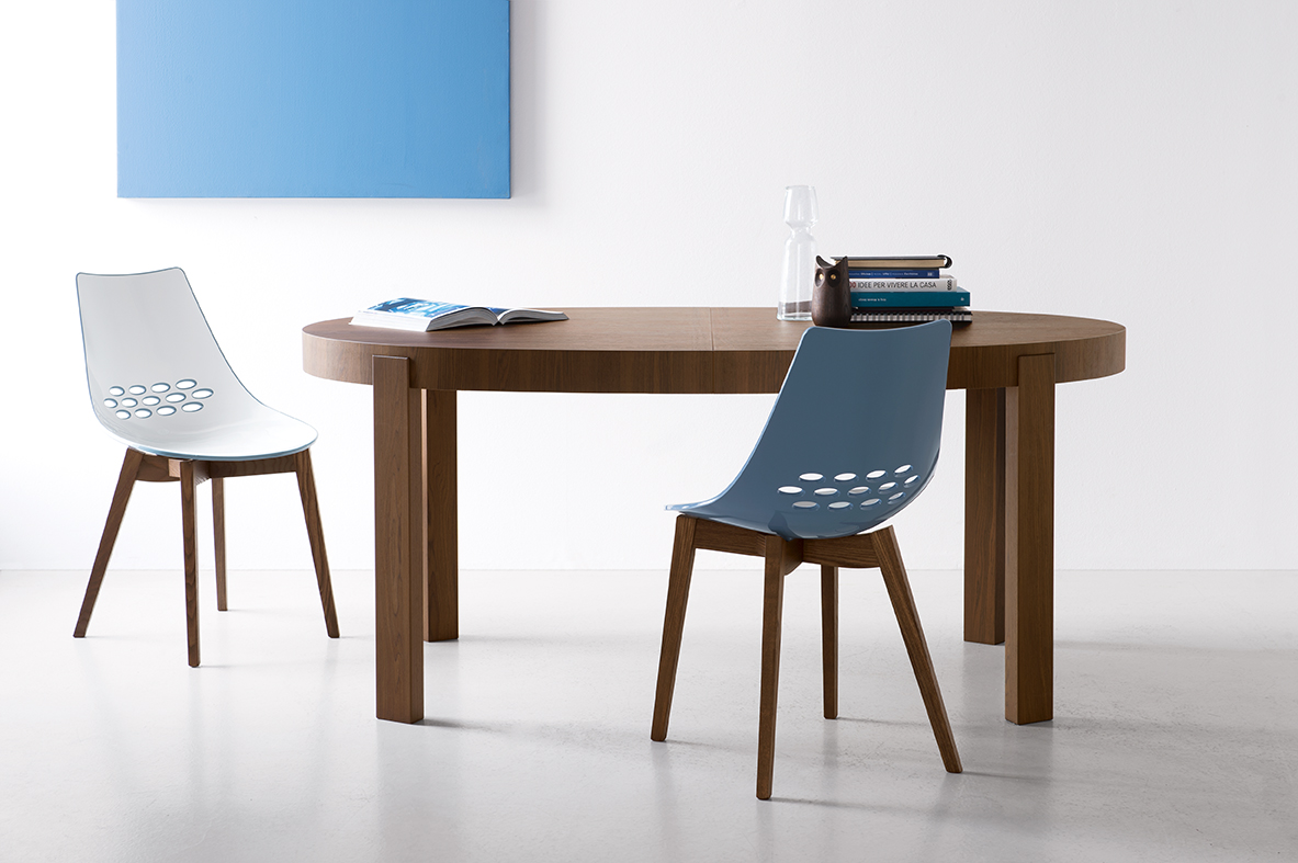 Sedia jam w cb 1486 connubia by calligaris linea tavoli for Catalogo calligaris