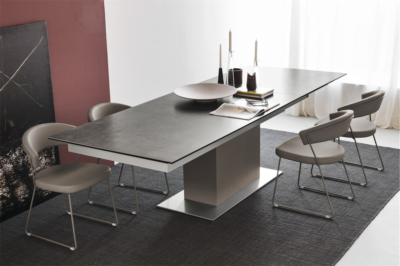 Sedia new york cb 1022 lh connubia by calligaris linea for Catalogo calligaris
